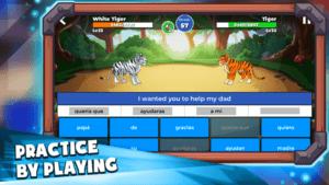 Langlandia Practice by Playing Game Play Screenshot